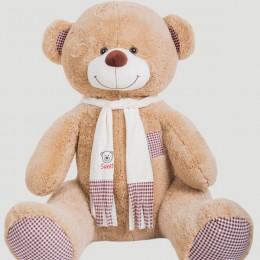 Плюшевый медведь 195см