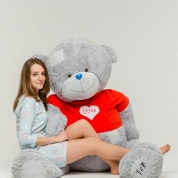 Медведь Тедди 220см