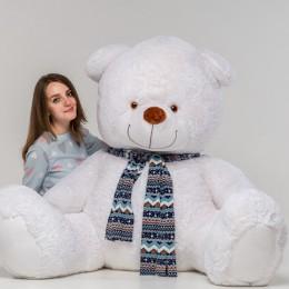 Плюшевый медведь  220см