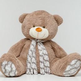 Плюшевый медведь 230см