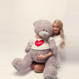 Медведь Тедди 140см