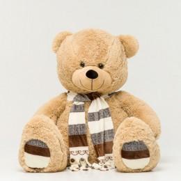 Плюшевый медведь 150см