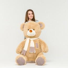 Плюшевый медведь 160см
