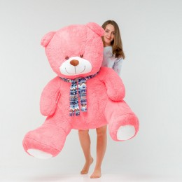 Плюшевый медведь  180см